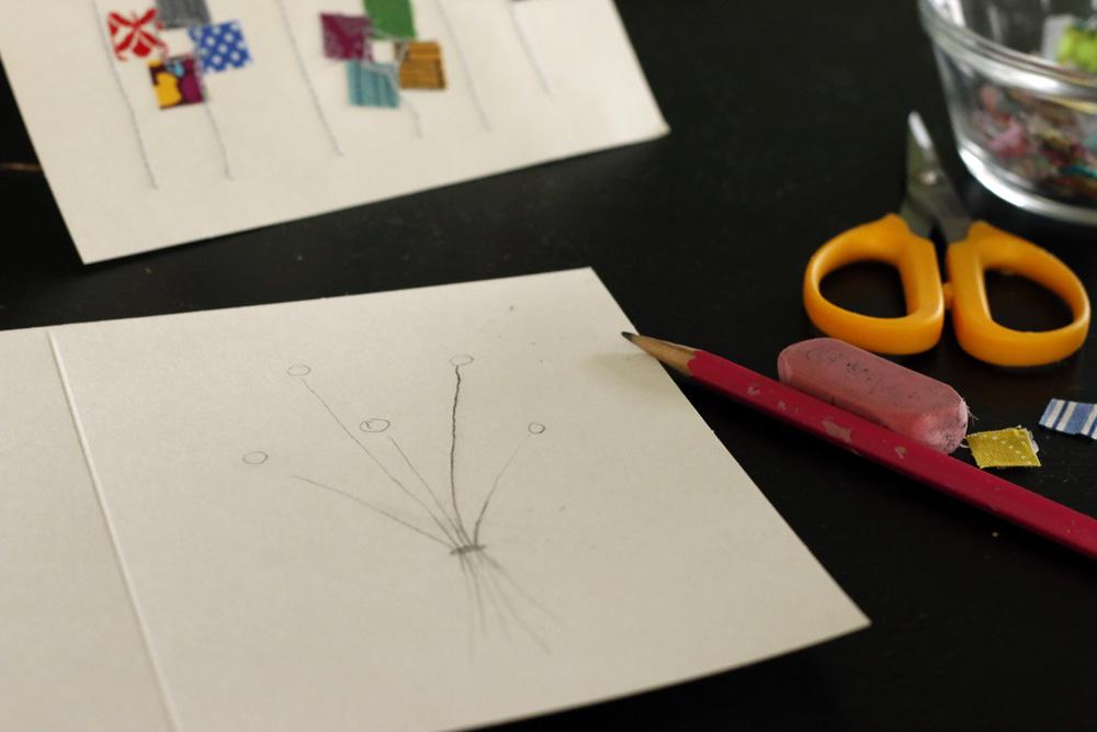 Sketching card designs.jpg