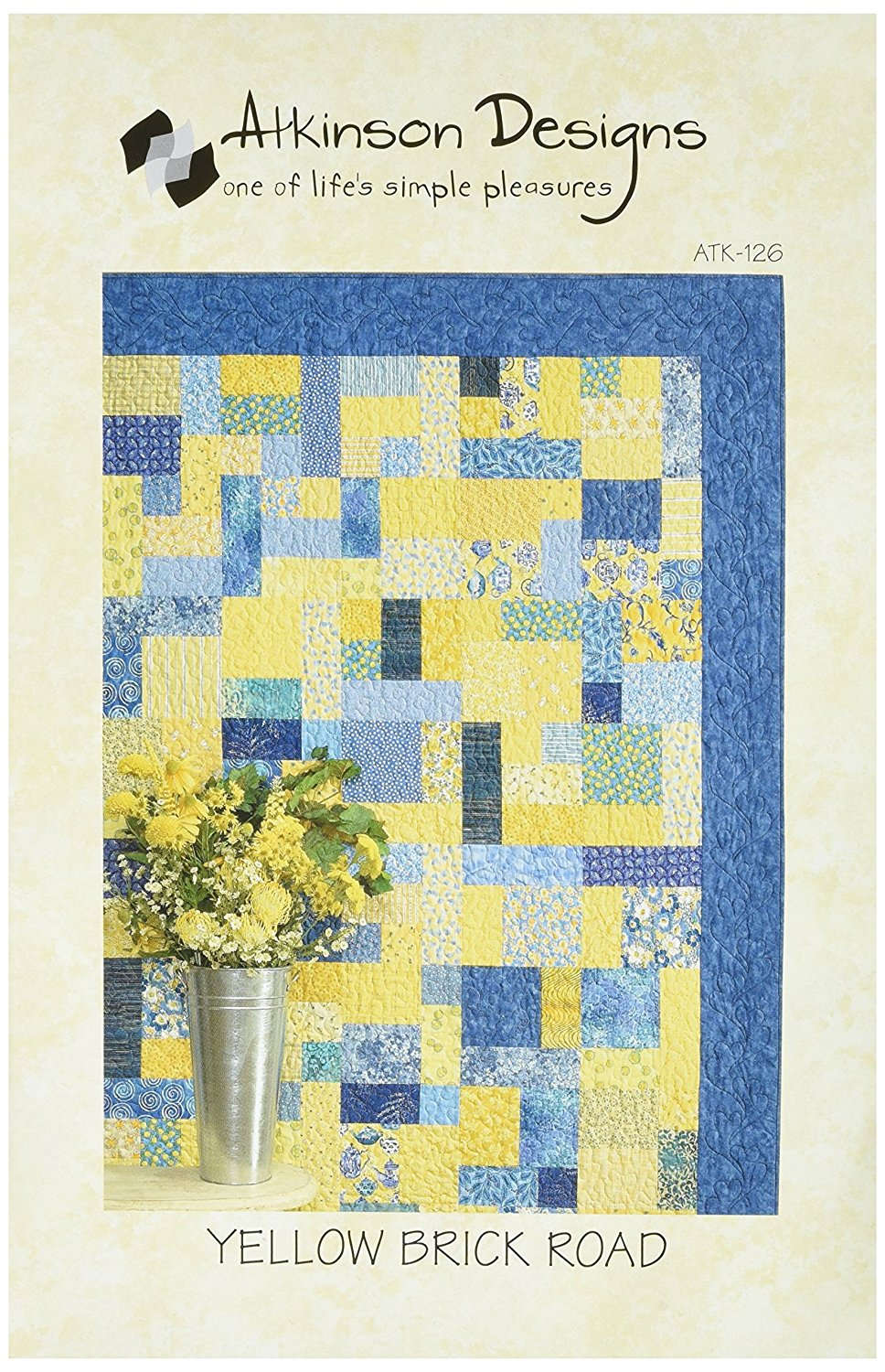 Yellow Brick Road Quilt.jpg