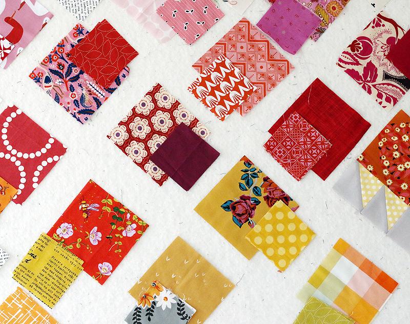 Organizing cut fabrics.jpg