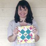 Melanie @SouthernCharmQuilts