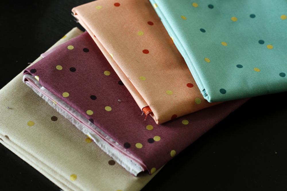Autumnal Confetti fabrics.jpg