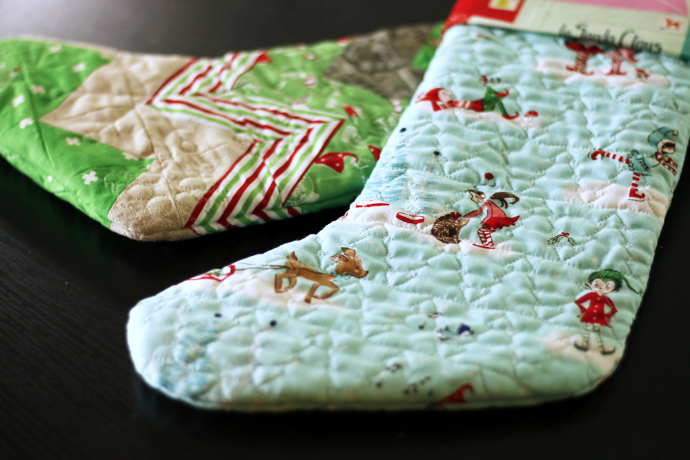 Stockings quilted close. Stitched in Color.jpg