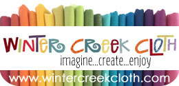 Winter Creek Cloth