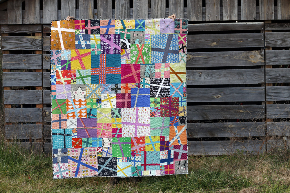 Bright + Shady Cross Quilt. Stitched in Color.jpg