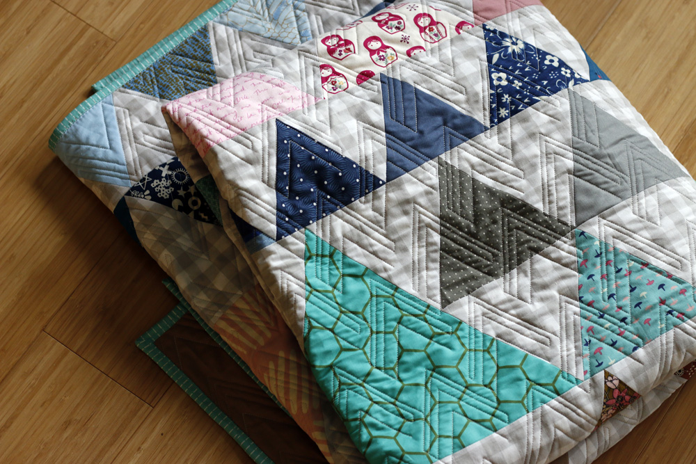 Summit on Triangle quilt. Stitched in Color.jpg