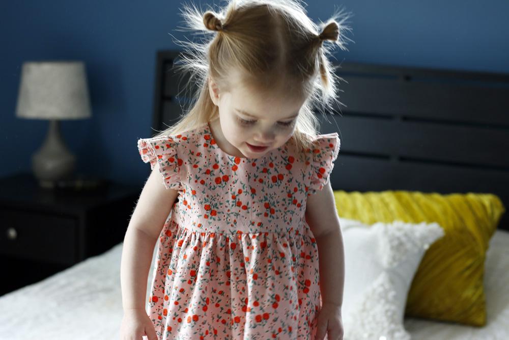 Rora in Geranium dress. Stitched in Color.jpg