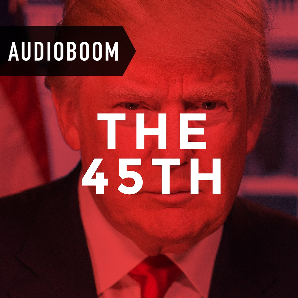 The 45th Podcast - With the Trump Administration, there's often so much news that not all of it can get the coverage it deserves before the 24-hour news cycle has moved on to the next event. In the 45th Podcast, Rabia Chaudry, Sarah Basha, and Susan Simpson discuss important developments coming out of the White House that are worth a second look.