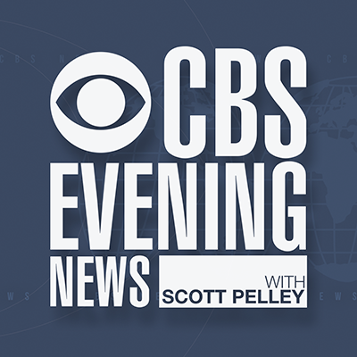 CBS Evening News , July 9, 2014