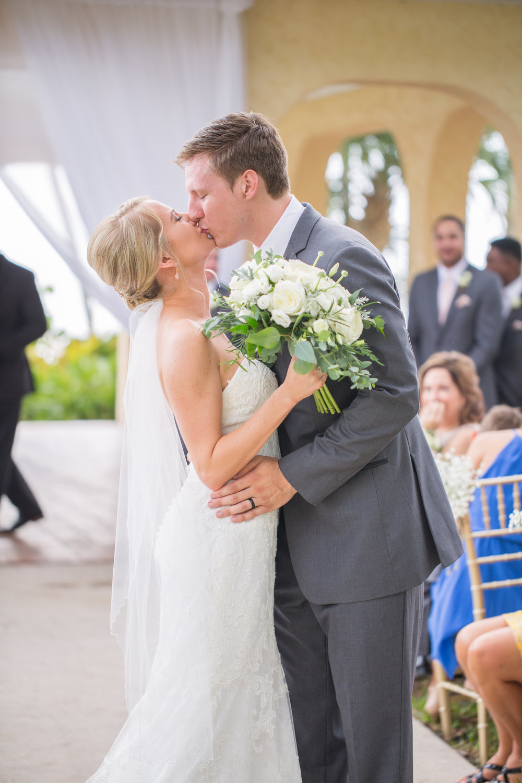 Powel Crosley Estate | Wedding | Pink and Gold Wedding | Wedding Portraits| Sarasota Weddings | Spring Wedding | Jess Anne Photography