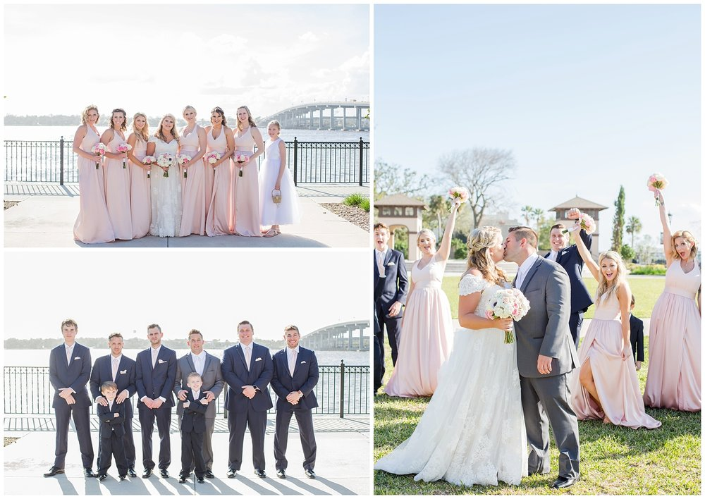 Miriam + Clay's Wedding!!