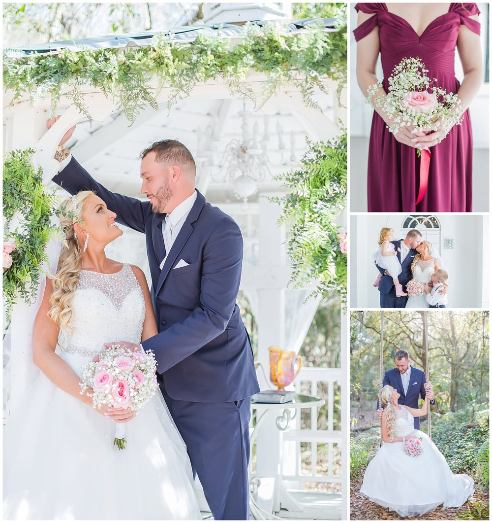 Savannah + Mike's Wedding!!