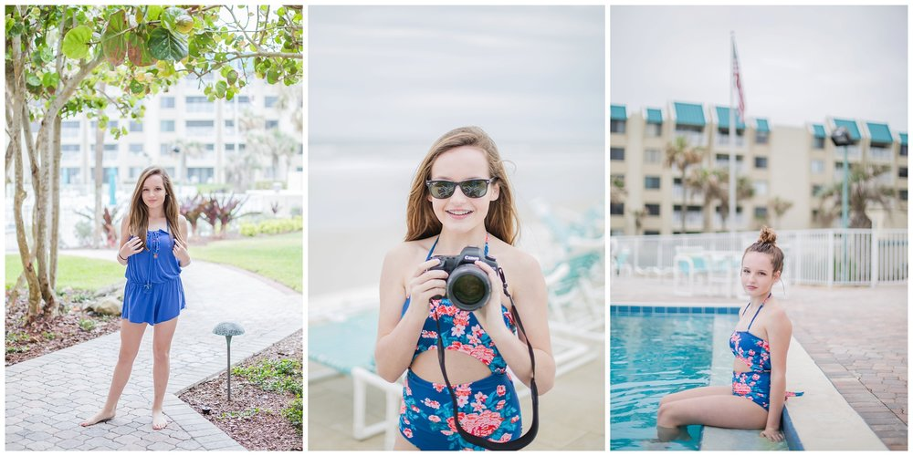 Seriously, how gorgeous is Samantha's daughter, Reese! I absolutely love capturing images of her!