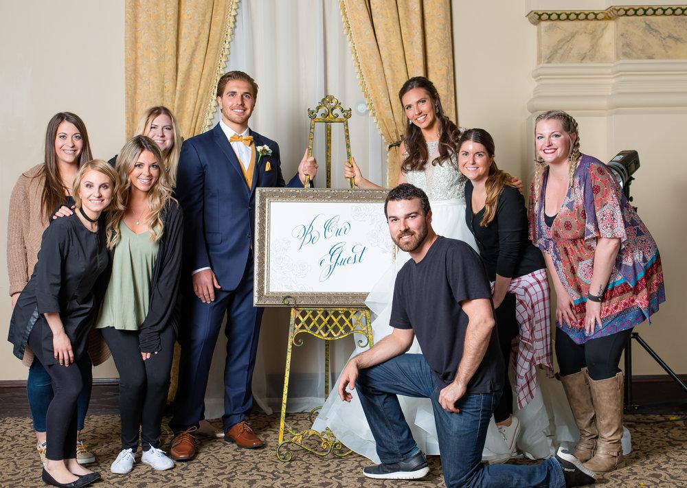 Top Wisconsin Wedding Vendors