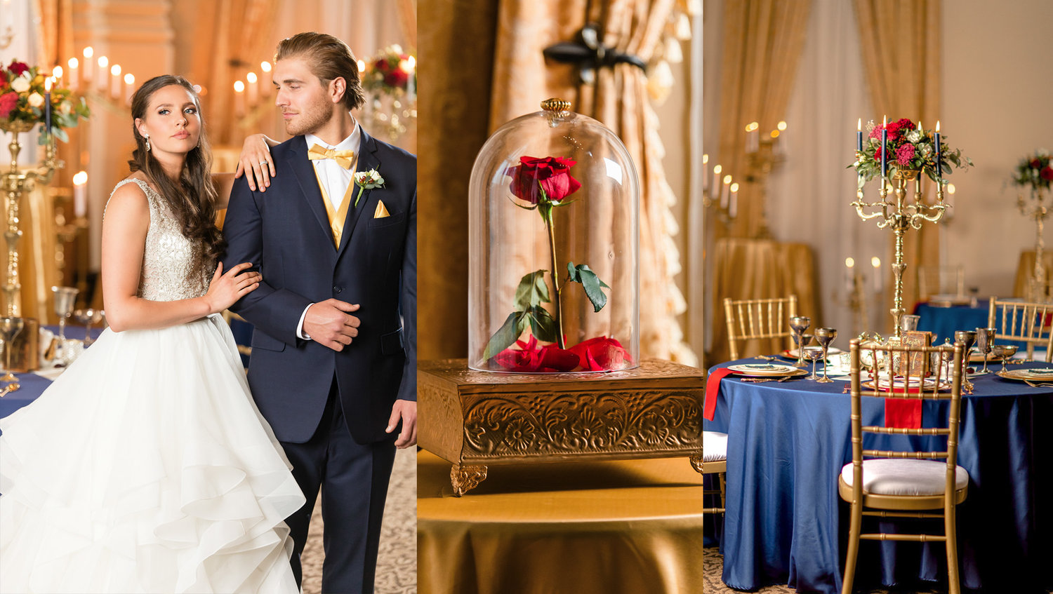 A Tale As Old As Time Beauty And The Beast Wedding Better Together