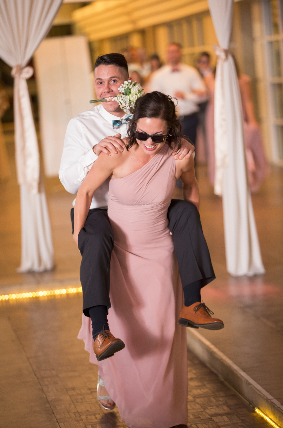 How Your DJ Could Ruin Your Wedding Photos + Video — Better Together