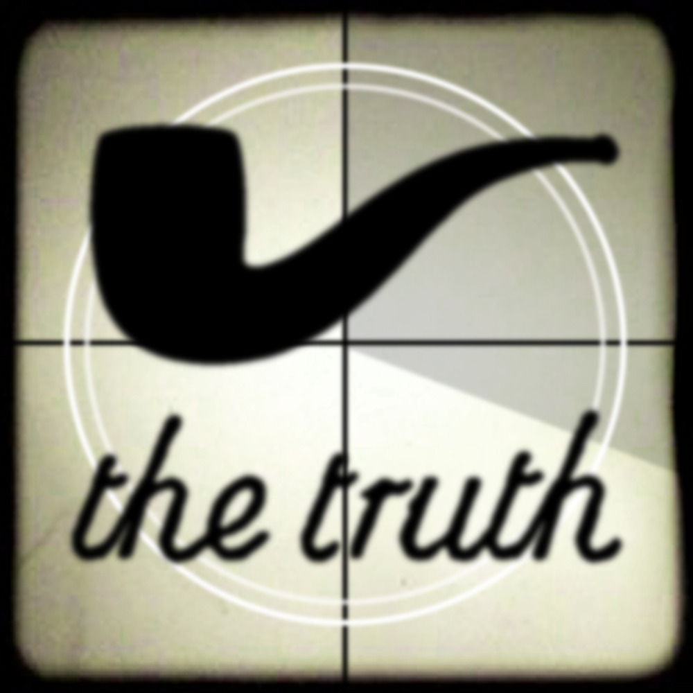 "The Truth by Radiotopia (""Wonderworld, USA"")"