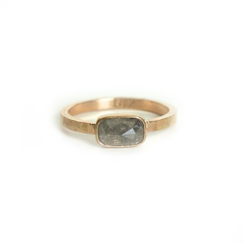 Grey Rose Cut diamond Ring.jpg