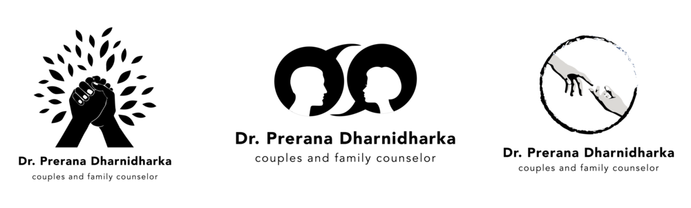 Initial Logo Renditions