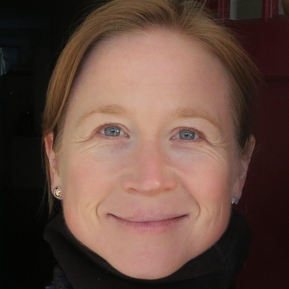 April Rinne