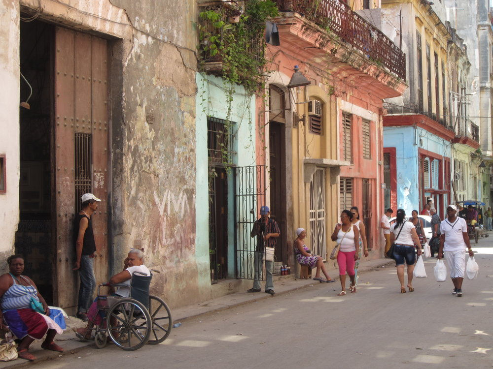 What The World Can Learn from Cuba and the Sharing Economy