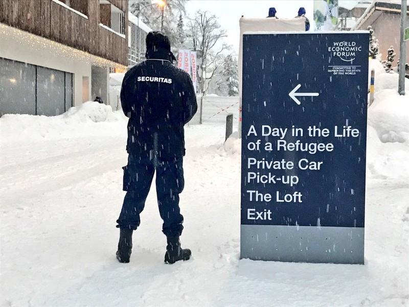 Davos 2019: Discourse & Disconnects