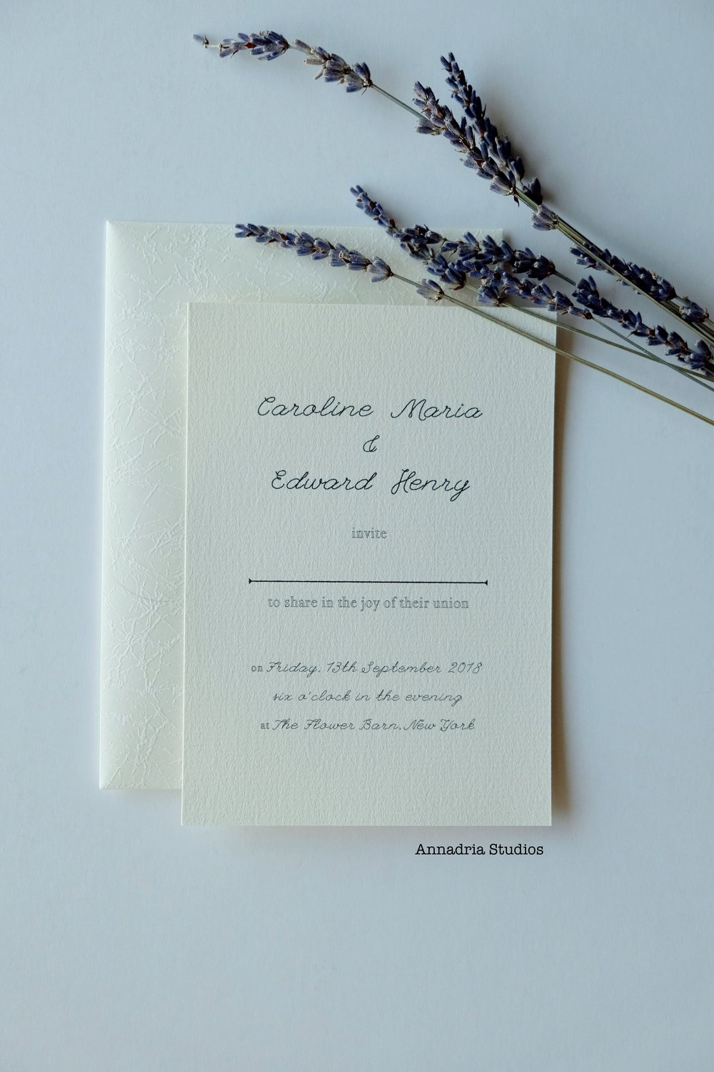 I Diy Ed My Own Wedding Invitations And You Probably Wouldn T Be