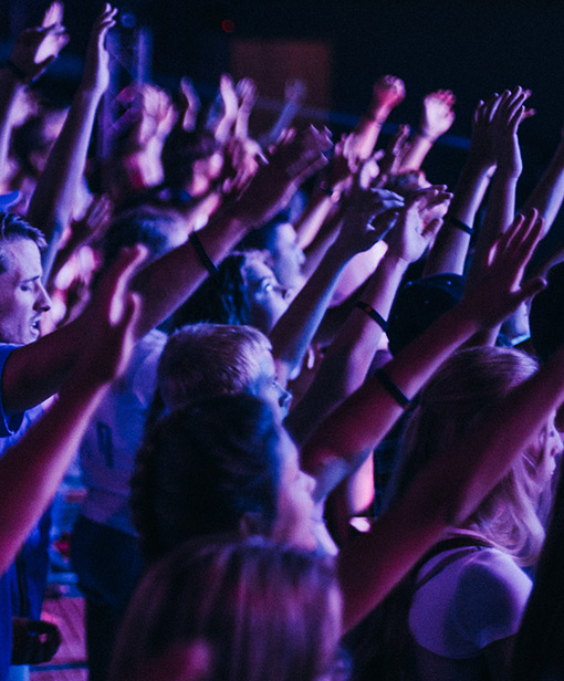 Worship - Give praise to our kingGod deserves all of our worship, every moment of every day. The Future Quest worship team shares the vision of ushering in God's presence through leading hi people into deeper, more powerful worship.