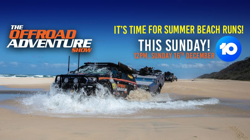 OFFROAD ADVENTURE SHOW