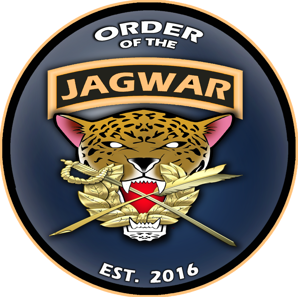 NEWS — Order of the JAGWAR