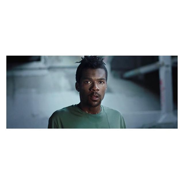 """Some more of my favorite frames from Puma's """"The Unfollowed"""" campaign I directed earlier this year.  LINK IN THE BIO 📽🤜🏿👌🏼 Agency: Havas Exec Creative Director: @damianroyce  Production Company: The Directors Group Executive Producer: @craiggriffin2013  Producer: @rubyrosethomas  Director: @ham_mac DP:  @marcusjgc  Colorist: @abewynen  Photographer: @jasonjrmorey  1stAC: @rodthng  Gaffer: @a_t_s_d_w  Production design/wardrobe: @aaphundies  Hair/makeup artist: @laralovesmua"""