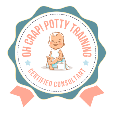 Certified Oh Crap! Potty Training Consultant
