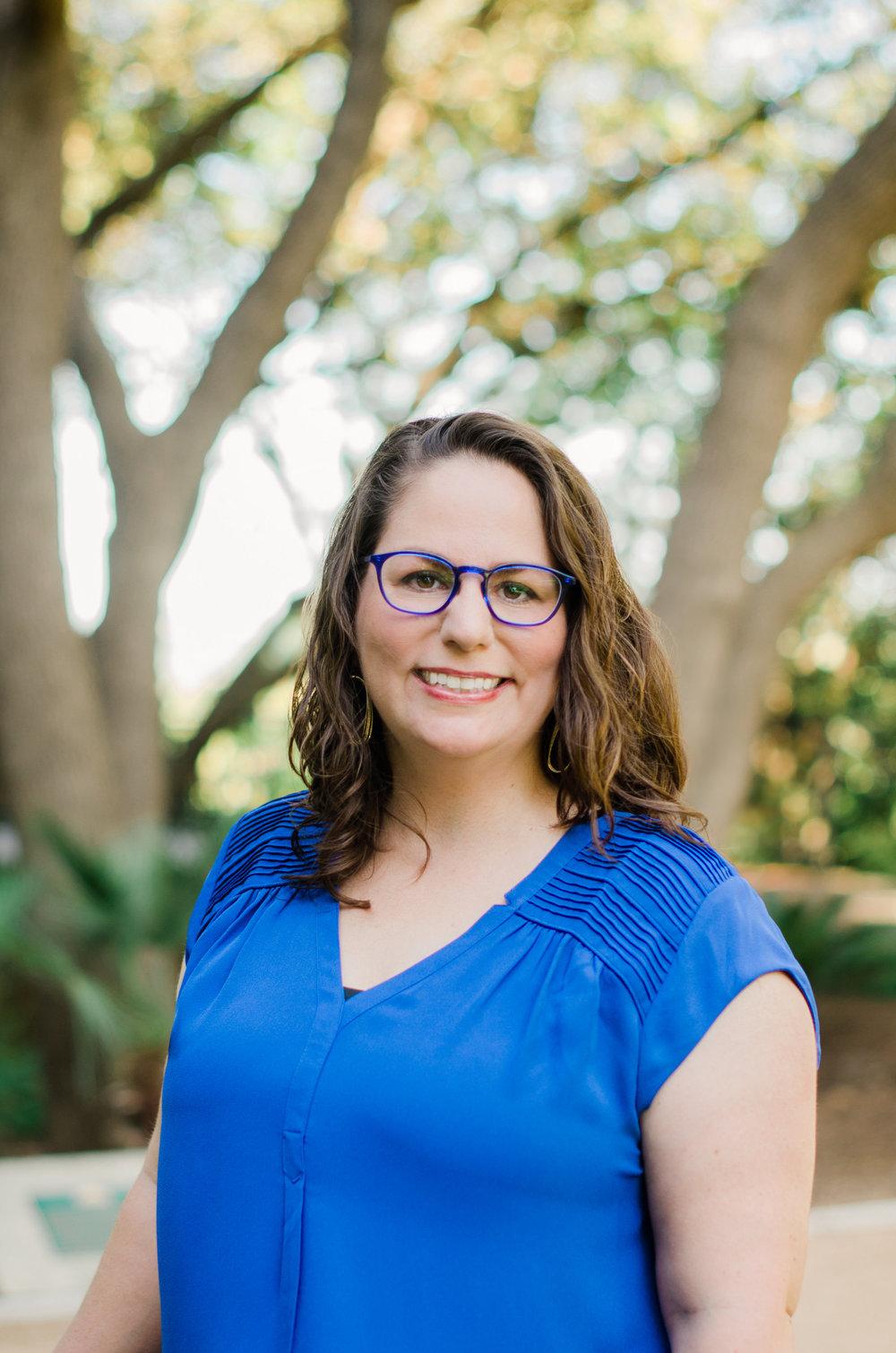 Vanessa Vance, Founder of Parent Heroes