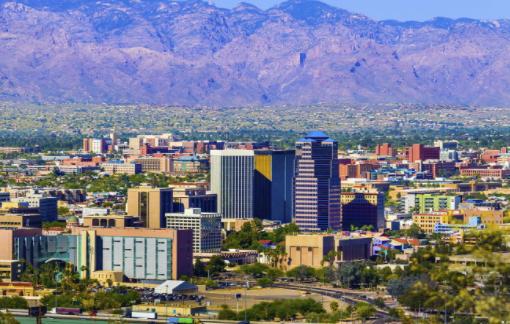 TUSCON, AZ