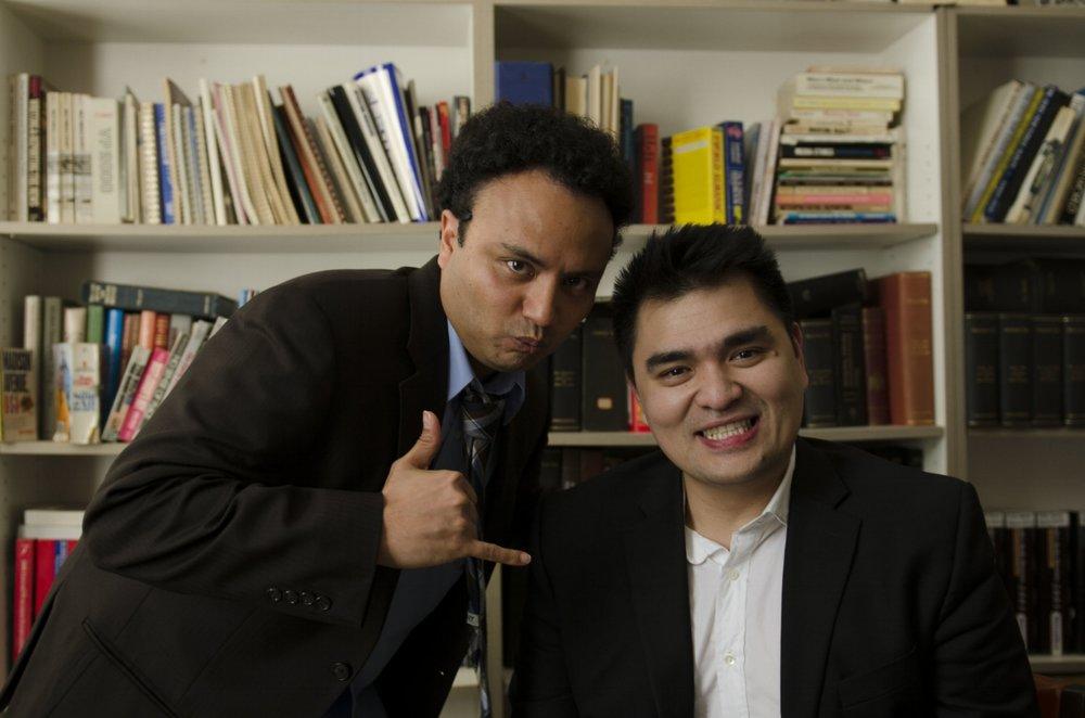 Ché and José.jpg