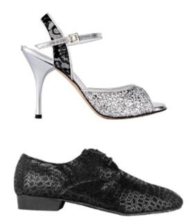 Instep Tango Shoes
