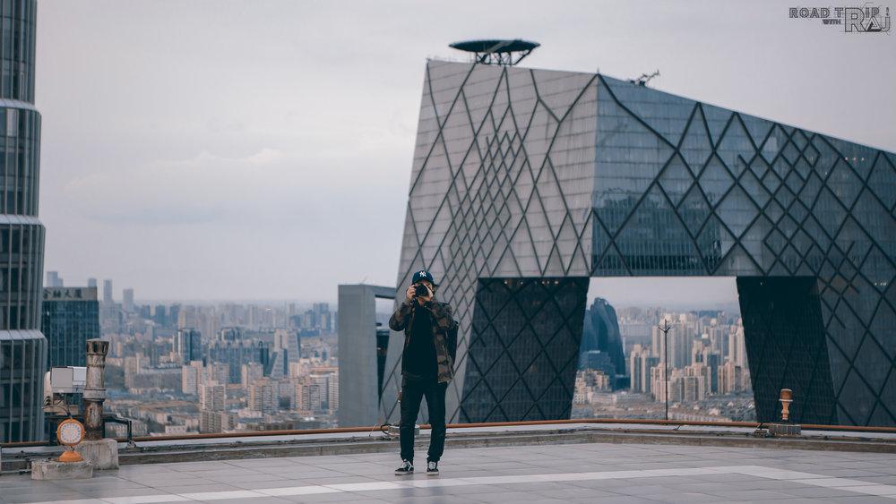 D.C.-on-the-helipad-China-World-Beijing-CBD