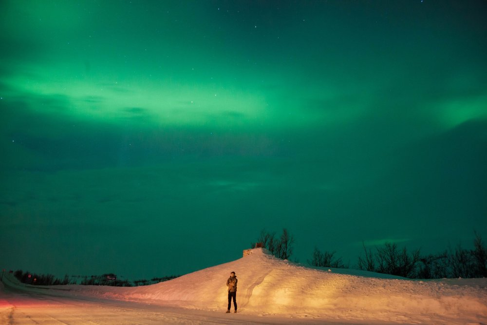 5 REASONS WHY YOU MUST SEE THE NORTHERN LIGHTS BEFORE THE END OF 2017 -