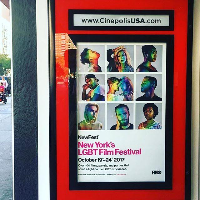 #Repost @niccolowalsh (@get_repost) ・・・ 😀 @sunsetshort #newfest2017 #sunsetfilm #gaysinfilm #supportindiefilm #womeninfilm #sunsetshort #lgbtpride #BandOfOthers