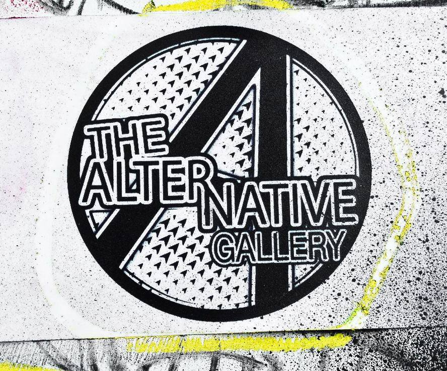 The Alternative Gallery is a non-profit arts organization that cultivates and preserves outsider art and culture. Located in Allentown, PA, The Alternative Gallery is housed in the Cigar Factory Artist Studios; providing exhibit and performance spaces, over 40 artist studios, retail spaces, classrooms, a coffee shop, printshop, darkroom, film archive and more.