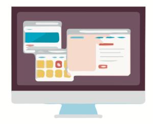客製化報告產生   快速產生報告提供给客户,讓客戶 可以快速了解治療前後的差異。