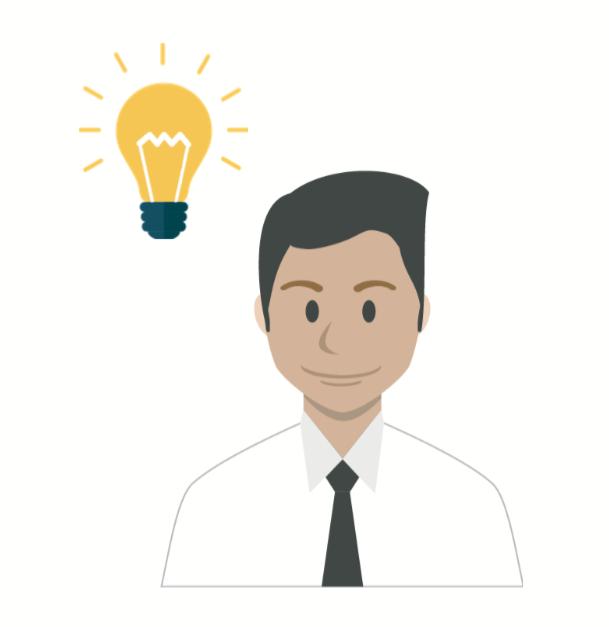 快速上手   具有图示化流程及介面,帮助使用者知道操作到哪个步骤, 以及了解步骤之间跳转的逻辑。让使用者可以清楚知道,被导引到页面的原因,以减少新进人员的学习时间。