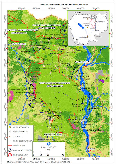 Prey Land Wildlife Sanctuary map.png