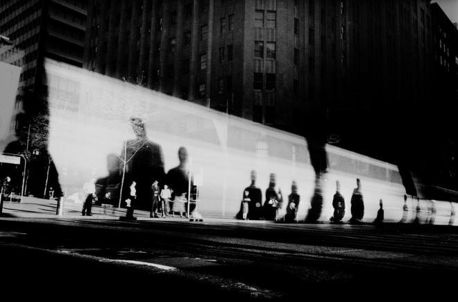 © Trent Parke / Magnum Photos