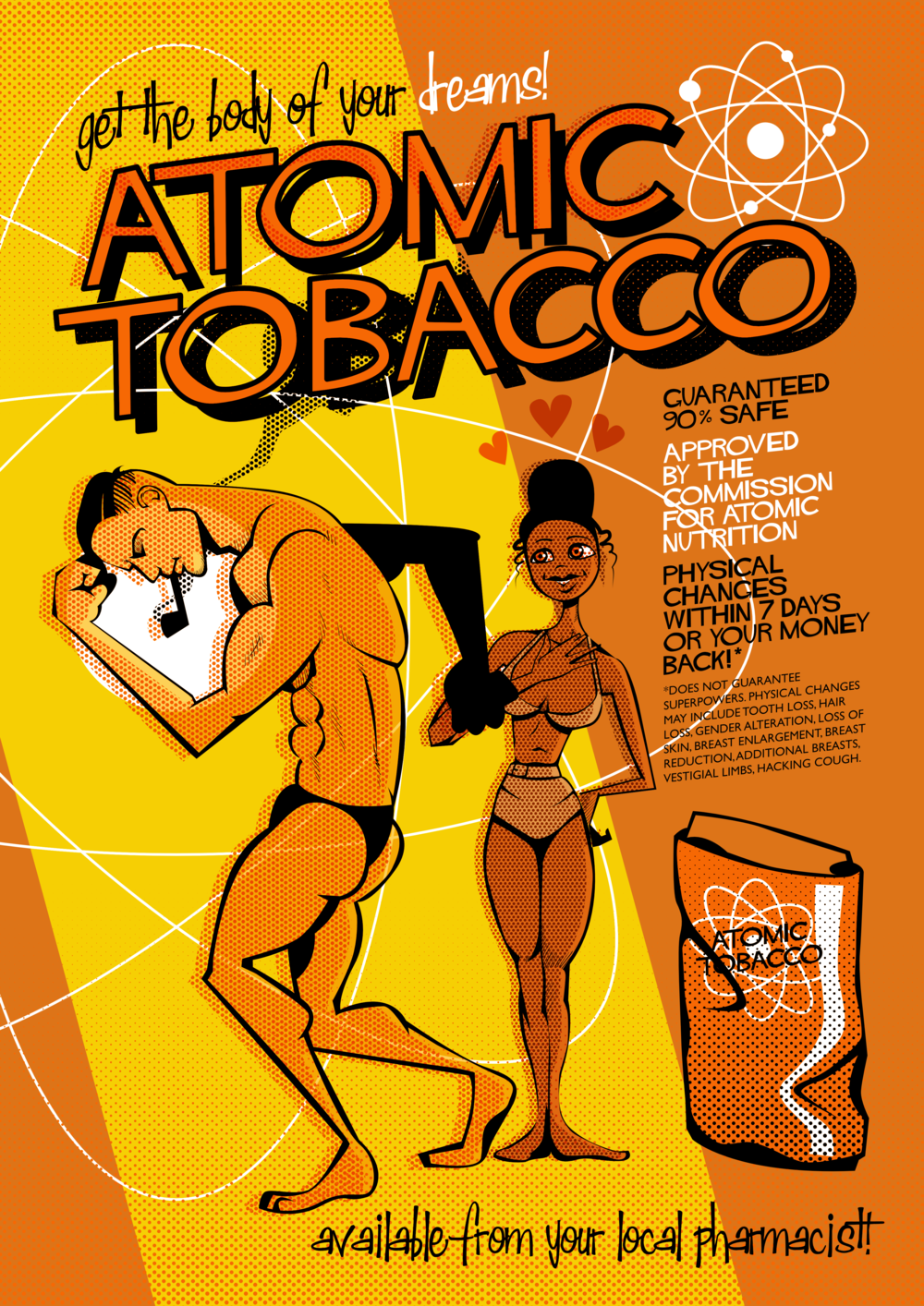 Atomic Tobacco