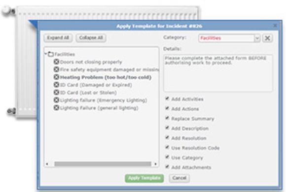 Create templates