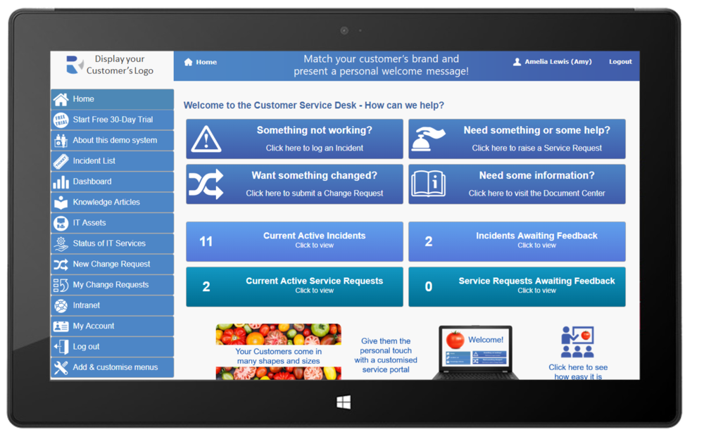 Richmond Customer Portal screengrab.png