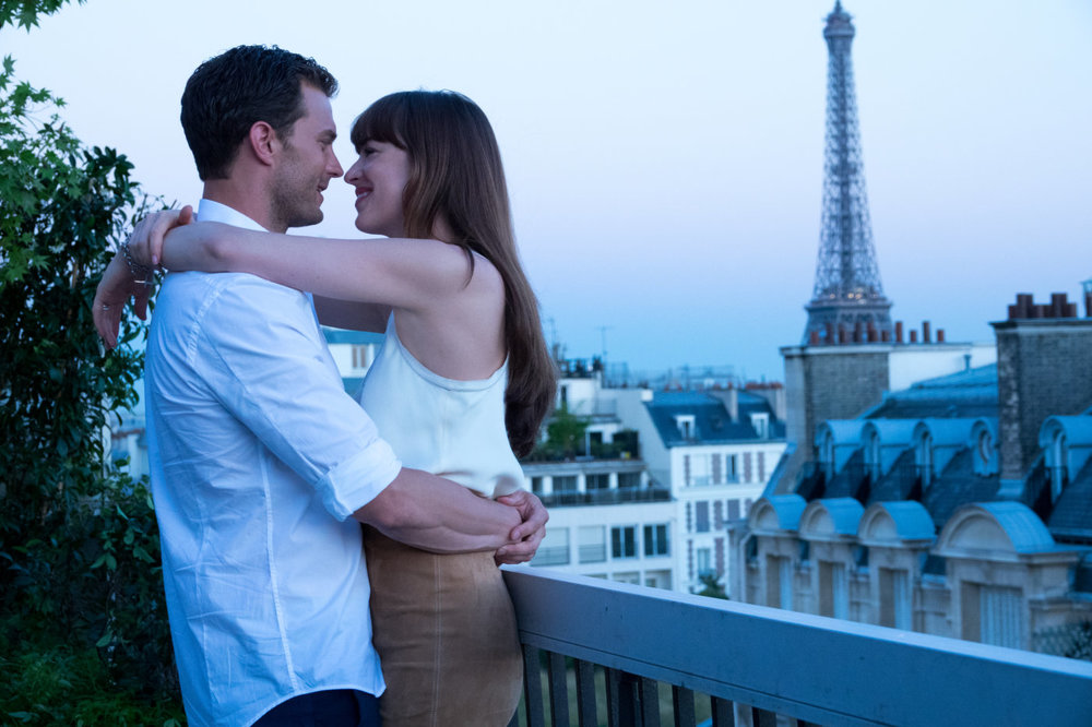 Movie Review Fifty Shades Freed Releases Viewers From Trilogy Of