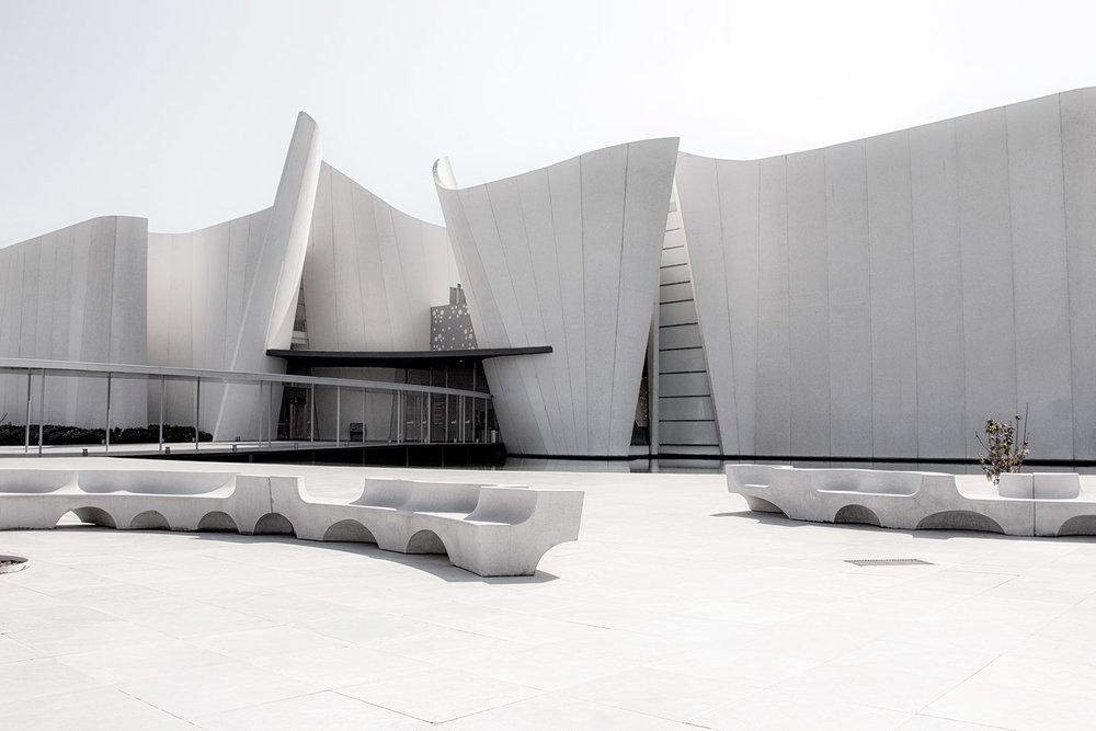 Museo del Barroco