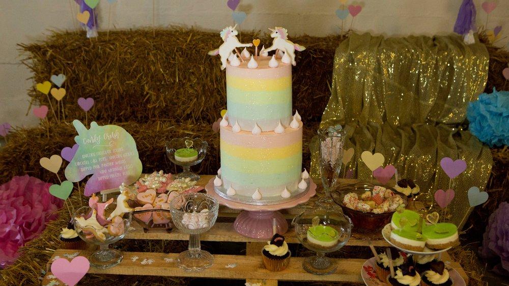 1. Cake -