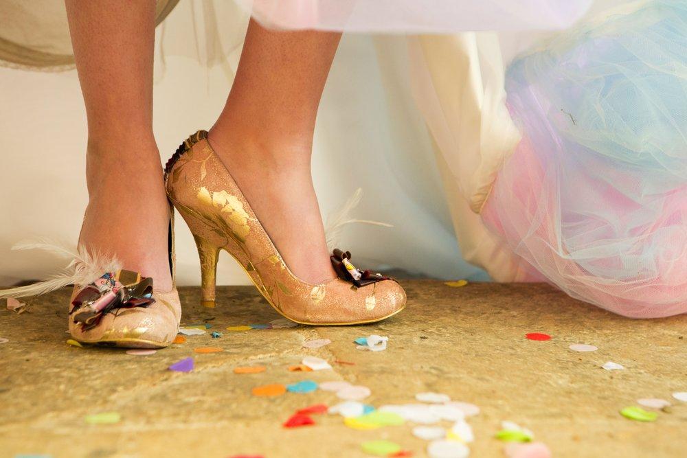 6. Shoes -